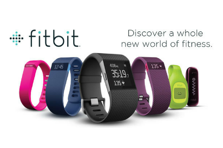 Get Your Custom Discount on Fitbit Devices!