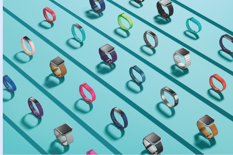 Fitbit Family Rotator 1