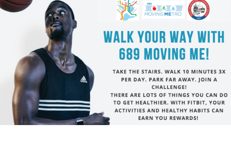 Get Rewards With 689 Moving Me!