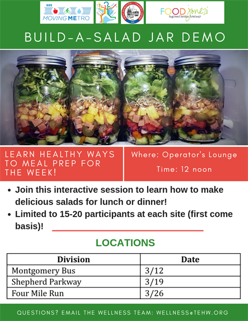 Salad Jar Demo Flyer Revised