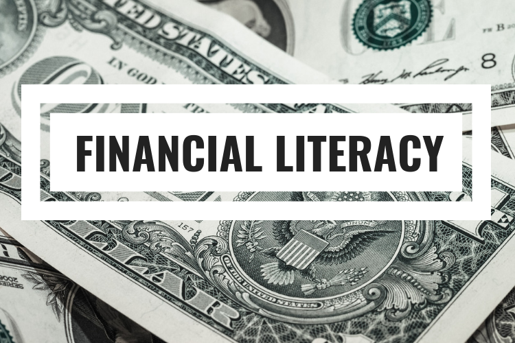 Financial Literacy Rotator