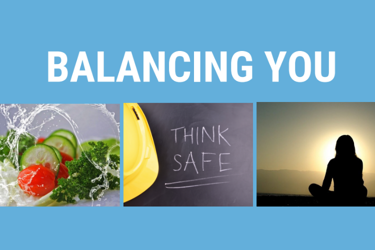 Balancing You Program Rotator